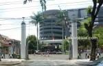 Kantor PT KAI Daop 4 Semarang