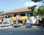 Mr K Cafe Semarang