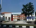 SMP Kesatrian 1 Semarang