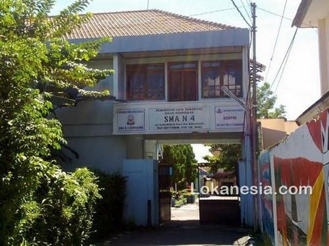 SMA Negeri 4 Semarang