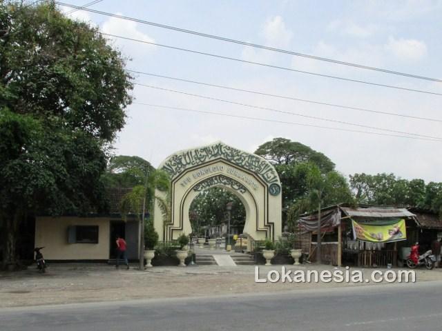 TPU Bonoloyo Surakarta