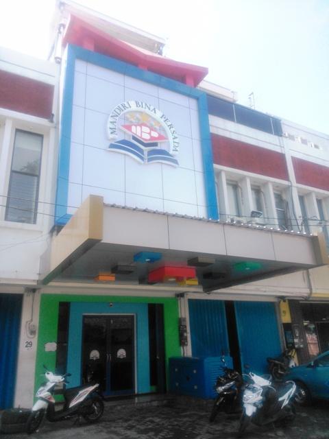 Mandiri Bina Persada Semarang