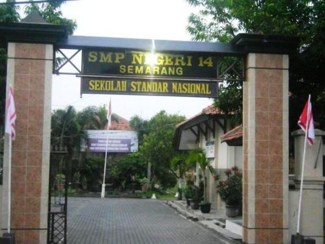 SMP Negeri 14 Semarang