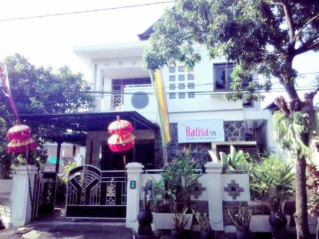 Ratisa Spa Semarang