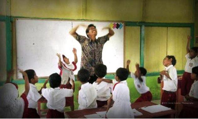 Pendidikan Guru SD